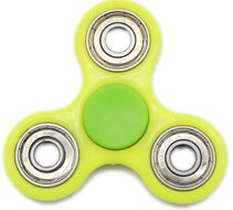 Normale hand spinners